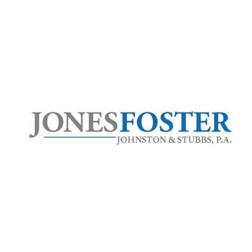 Jones Foster