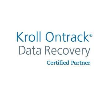 Kroll Ontrack Certified Partner