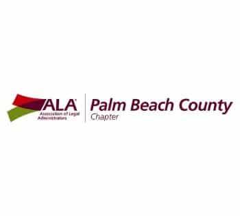 ALA - Palm Beach County Chapter
