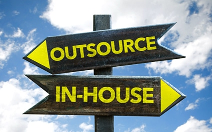In-House IT vs. Outsourcing IT: An Honest Comparison