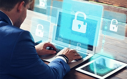 How To Make Cyber Security An  Ingrained Part Of Your Company  Culture