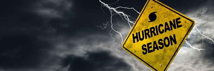 7 Steps To Making Your Data Hurricane-Proof