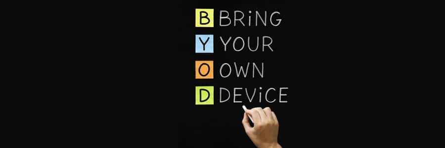 BYOD Tips to Improve Security